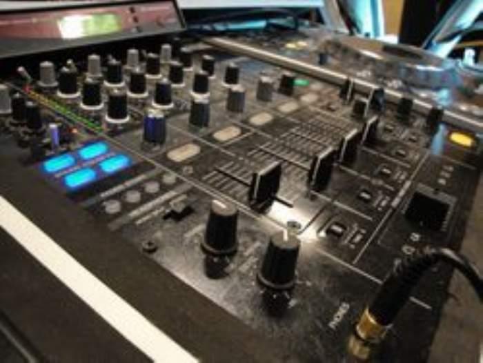 salg/udlejning af Diskotek med DJ
